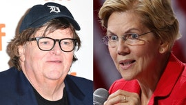 Michael Moore mocks Elizabeth Warren's 'accountable capitalism' plan, says 'there is no such thing'