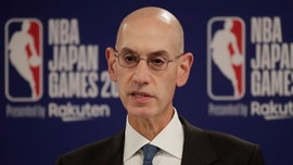 Adam Silver warned of 'retribution' for allegedly lying about China requesting he fire Rockets GM