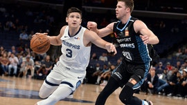 Grizzlies exercise options on Jaren Jackson, Grayson Allen