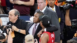 Raptors' Ujiri won't be charged for shoving deputy