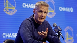 Warriors' Steve Kerr on Minnesota man's police-involved death: 'This is murder'