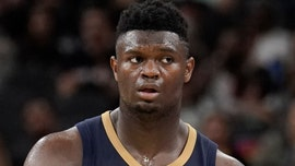 Zion Williamson speculation over meniscus injury 'asinine,' Pelicans general manager says
