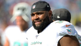 Miami Dolphins' Christian Wilkins ejected 33 seconds into game vs. Buffalo Bills