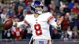 New York Giants' Daniel Jones recalls Tom Brady-led Patriots spoiling his Super Bowl fun