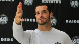 Raiders' Derek Carr: 'I'm tired of being disrespected'