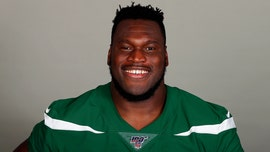 New York Jets fine Kelechi Osemele amid controversy over shoulder injury, possible surgery