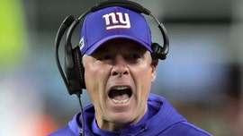 New York Giants' Pat Shurmur eviscerated over play-calling in loss to Arizona Cardinals
