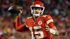 Patrick Mahomes' ankle injury leads Chiefs fans to turn to higher power in hopes he heals quicker