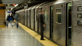 New York City subway fall leaves woman dead, another injured: 'You could hear bones crunching'