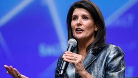 Nikki Haley frustrated by Democrats' impeachment inquiry: 'Let the people decide' in 2020
