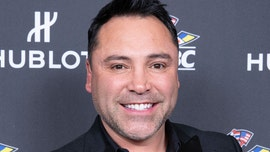 Boxing legend Oscar De La Hoya accused of violent sexual assault in California lawsuit
