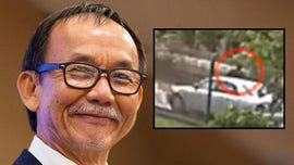 Pastor's vehicle abduction caught on camera as thousands petition to find him
