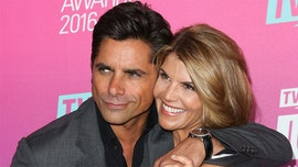 John Stamos shares Lori Loughlin photos to mark 'Fuller House' end