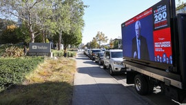PragerU takes aim at YouTube, sends truck to blast 'censored' videos outside company's HQ