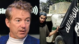 Rand Paul: Troops in Saudi Arabia create 'magnet for all the crazy jihadists around the world'