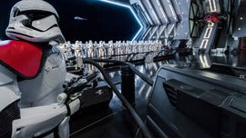 Walt Disney World鈥檚 Star Wars: Rise of the Resistance opens; guests report delays, mid-ride evacuation