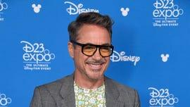 Robert Downey Jr. stars in first post-Marvel role: Dr. Dolittle
