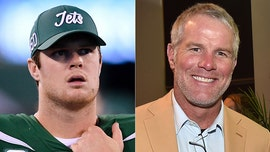 Brett Favre sympathizes with Sam Darnold, knows a thing or two about 'seeing ghosts'