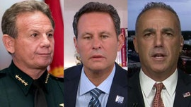 Father of Parkland shooting victim speaks out against sheriff trying to get reinstated: 'No integrity at all'