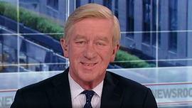 GOP Trump challenger Bill Weld on Dems' impeachment push: 'I think it's time' to go ahead with inquiry
