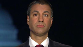 FCC chairman warns about China's 'leverage' over NBA: Imagine what Beijing can do with 5G networks