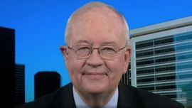 Ken Starr: Mulvaney was 'pretty close' to admitting Ukraine quid pro quo, may be 'under oath' soon