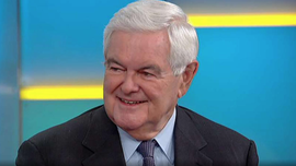 Newt Gingrich: Schiff and Pelosi are 'embarrassingly dishonest' people