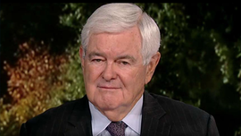 Gingrich: Dems wrong to think 'secret' impeachment inquiry will weaken Trump