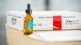 Kansas' backlog of 2,200 untested rape kits nearly eliminated: officials
