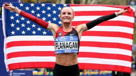 Olympian Shalane Flanagan, American female NYC Marathon winner, announces retirement