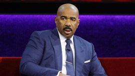 Steve Harvey brings drama to 'Miss Universe' with eye roll before contestant claims 'the planet is dying'