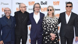 Lawyers depicted in 'Panama Papers' film sue Netflix for defamation