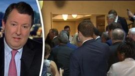 Marc Thiessen blasts Democrats 'hypocrisy' after impeachment inquiry turmoil