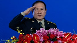 Chinese military official slams US's foreign policy, says 'no one and no force' will get in Beijing's way