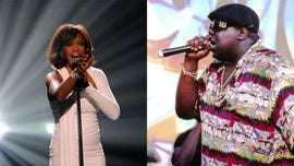 Whitney Houston, Notorious B.I.G. among Rock and Roll Hall of Fame induction nominees