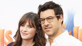 Zooey Deschanel's husband, Jacob Pechenik, files for divorce: report