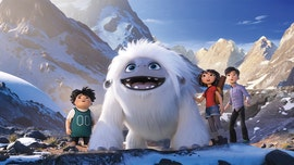 DreamWorks film 'Abominable' banned in Vietnam over South China Sea map