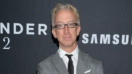 Andy Dick sentenced to 14 days in jail for sexual battery case: report