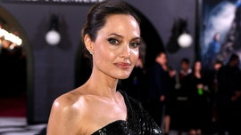 Angelina Jolie says she was 'feeling pretty broken' before filming 'Maleficent: Mistress of Evil'