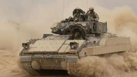 Army sets bar 'very high' for new optionally-manned fighting vehicle