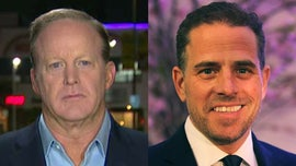 Spicer: Hunter Biden 'took the money' and scrutiny of overseas dealings is fair game