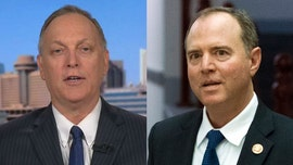 Rep. Andy Biggs: Anti-Trump Rep. Schiff's secret impeachment hearings are a witch hunt in a fantasyland