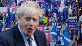 Brexit vote derailed at last minute by rebel lawmakers; Boris Johnson pledges not to negotiate a delay