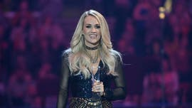 Carrie Underwood confesses she was 'angry' with God after multiple miscarriages: 'I was hurt'