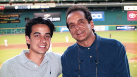 Charles Krauthammer's son reflects on dad's love for Washington Nationals as team plays first World Series