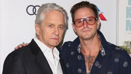 Michael Douglas thought he was 'going to lose' son Cameron to drug addiction