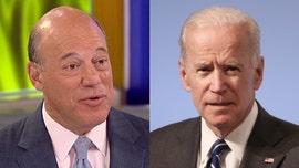 Ari Fleischer: Biden's campaign is a balloon 'leaking air'