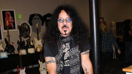 Quiet Riot drummer Frankie Banali fighting stage 4 pancreatic cancer