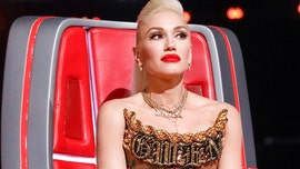 Gwen Stefani shows off new bob hairstyle with bangs