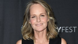 Helen Hunt, 57, stuns in black bikini while enjoying beach day in Malibu